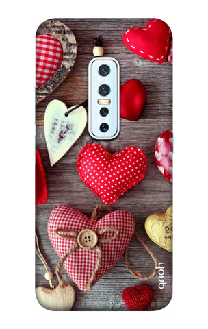 Be Mine Vivo V17 Pro Cases & Covers Online