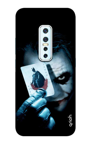 Joker Hunt Vivo V17 Pro Cases & Covers Online