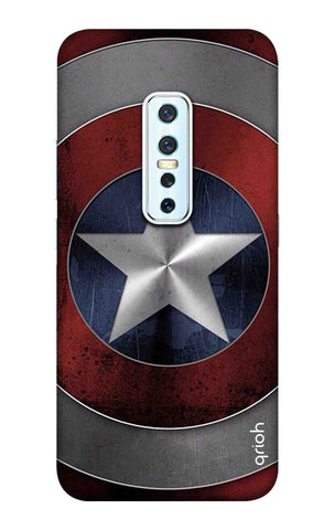 Timberwolf America Vivo V17 Pro Cases & Covers Online