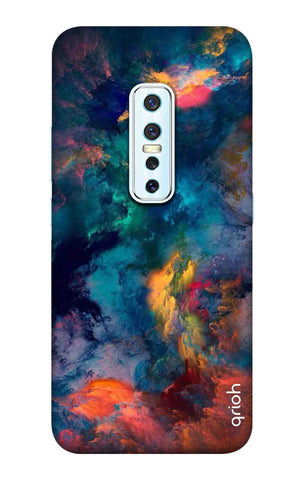Cloudburst Vivo V17 Pro Cases & Covers Online