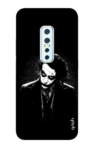 Black Satan Vivo V17 Pro Cases & Covers Online