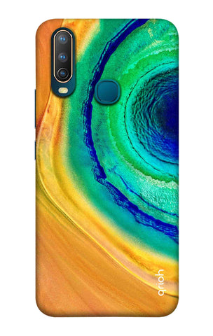 Colours Of Nature Case Vivo U10 Cases & Covers Online