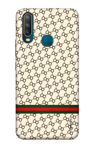 Luxurious Pattern Case Vivo U10 Cases & Covers Online