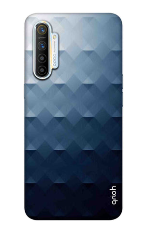 Midnight Blues Realme XT Cases & Covers Online