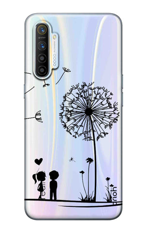 Lover 3D Realme XT Cases & Covers Online