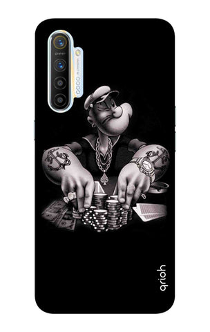 Rich Man Realme XT Cases & Covers Online