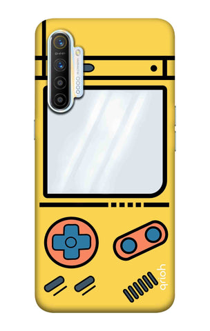 Video Game Realme XT Cases & Covers Online