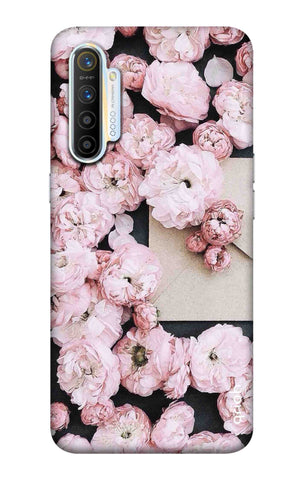 Roses All Over Realme XT Cases & Covers Online