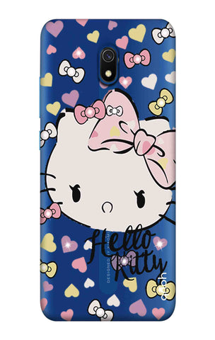Bling Kitty Xiaomi Redmi 8A Cases & Covers Online