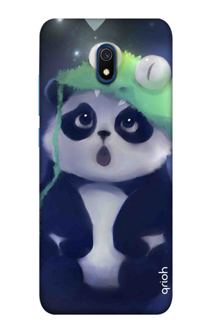 Baby Panda Xiaomi Redmi 8A Cases & Covers Online