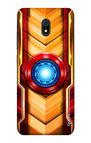 Arc Reactor Case Xiaomi Redmi 8A Cases & Covers Online