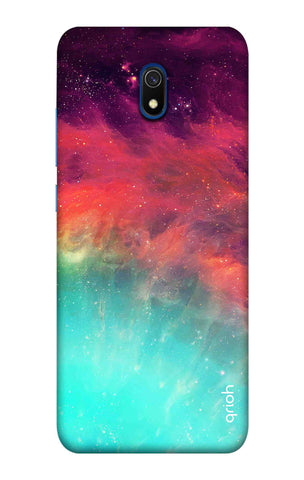 Colorful Aura Case Xiaomi Redmi 8A Cases & Covers Online