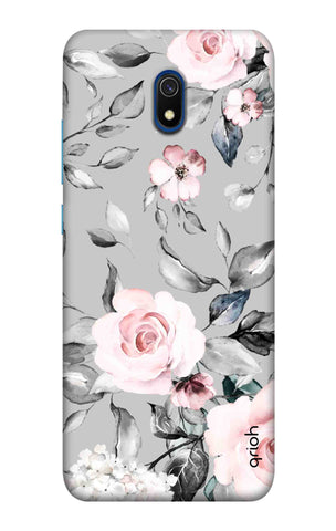 Gloomy Roses Case Xiaomi Redmi 8A Cases & Covers Online