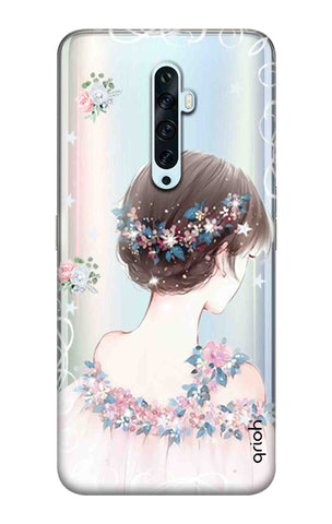Milady Oppo Reno 2 Cases & Covers Online