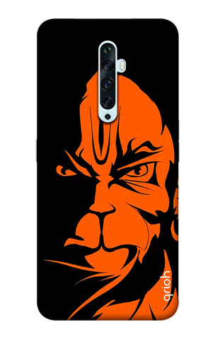 Lord Hanuman Oppo Reno 2 Cases & Covers Online
