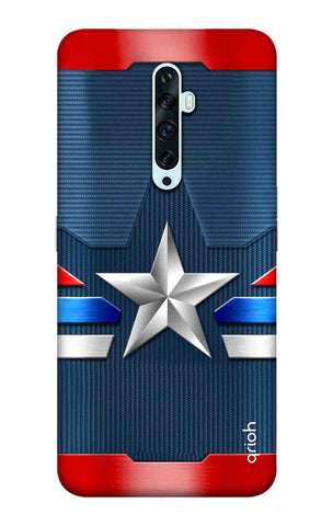 Brave Hero Case Oppo Reno 2 Cases & Covers Online