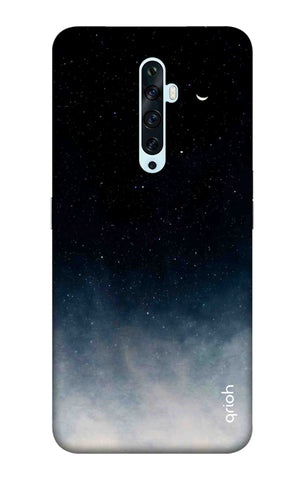 Black Aura Case Oppo Reno 2 Cases & Covers Online