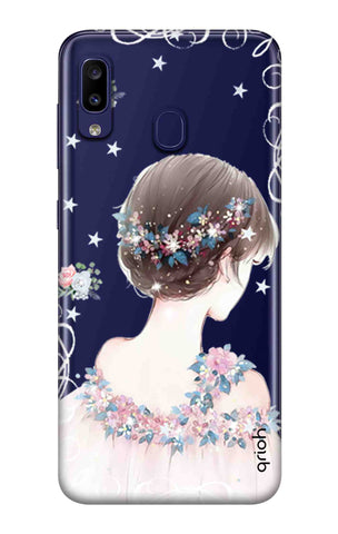Milady Samsung Galaxy M10s Cases & Covers Online