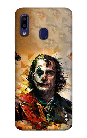 Psycho Villan Case Samsung Galaxy M10s Cases & Covers Online