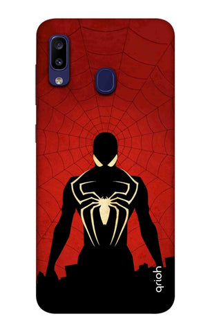 Mighty Superhero Case Samsung Galaxy M10s Cases & Covers Online