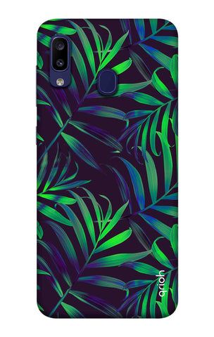 Lush Nature Case Samsung Galaxy M10s Cases & Covers Online