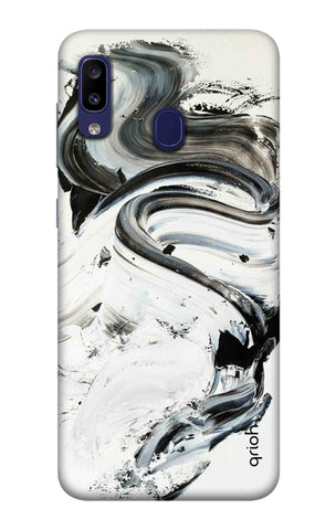 Creative Canvas Case Samsung Galaxy M10s Cases & Covers Online
