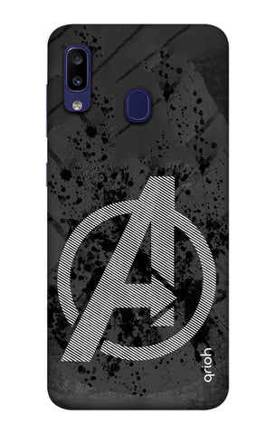 Sign of Hope Case Samsung Galaxy M10s Cases & Covers Online