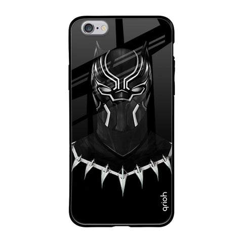 Dark Superhero iPhone 6s Glass Cases & Covers Online