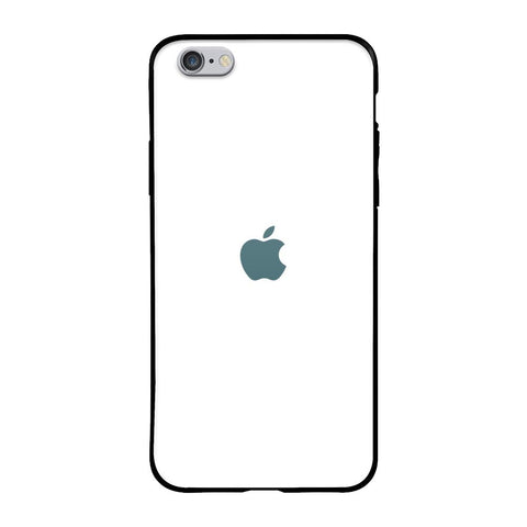 Arctic White iPhone 6s Glass Cases & Covers Online