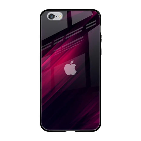 Razor Black iPhone 6s Glass Cases & Covers Online