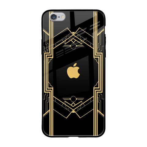 Sacred Logo iPhone 6s Glass Cases & Covers Online