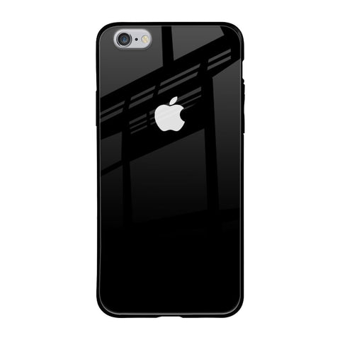 Jet Black iPhone 6s Glass Cases & Covers Online
