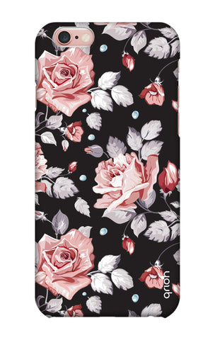 Shabby Chic Floral iPhone 6S Cases & Covers Online