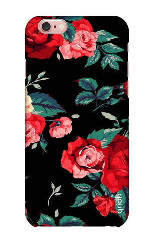 Wild Flowers iPhone 6S Cases & Covers Online
