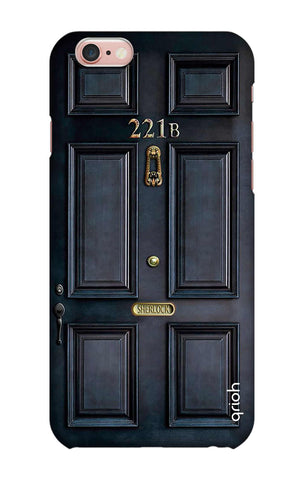 Baker Street Door iPhone 6S Cases & Covers Online