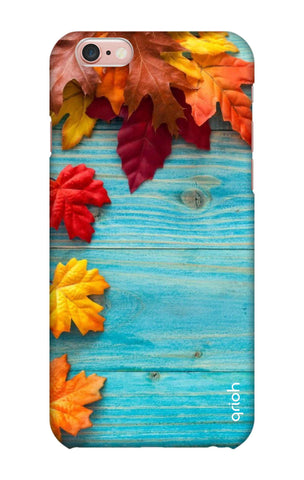 Fall Into Autumn iPhone 6S Cases & Covers Online
