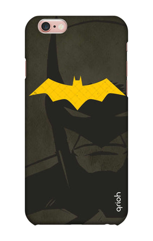 Batman Mystery iPhone 6S Cases & Covers Online