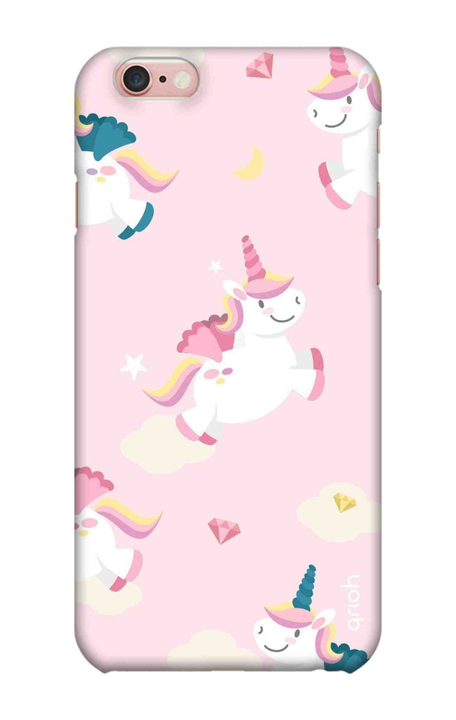 best sneakers 4ac21 6d9b9 Flying Unicorn Case for iPhone 6S