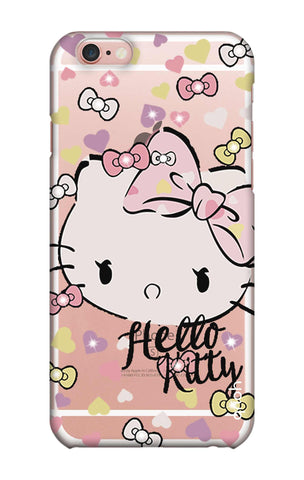 Bling Kitty iPhone 6S Cases & Covers Online