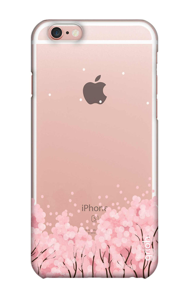 reputable site d0868 6b928 Cherry Blossom Case for iPhone 6S