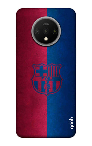 Football Club Logo OnePlus 7T Cases & Covers Online