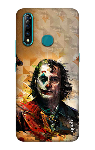 Psycho Villan Case Vivo Z5X Cases & Covers Online