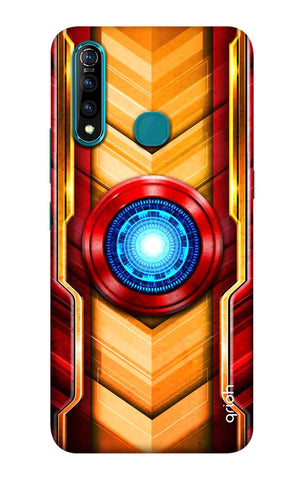 Arc Reactor Case Vivo Z5X Cases & Covers Online