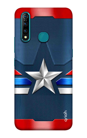 Brave Hero Case Vivo Z5X Cases & Covers Online