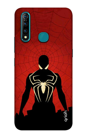 Mighty Superhero Case Vivo Z5X Cases & Covers Online