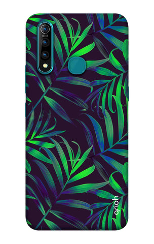 Lush Nature Case Vivo Z5X Cases & Covers Online