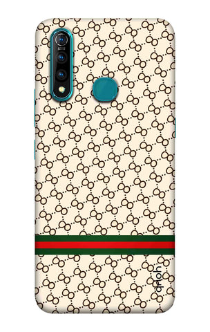 Luxurious Pattern Case Vivo Z5X Cases & Covers Online
