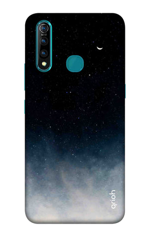 Black Aura Case Vivo Z5X Cases & Covers Online