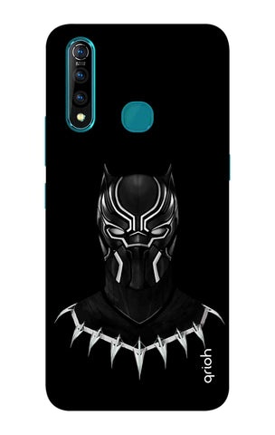 Dark Superhero Case Vivo Z5X Cases & Covers Online