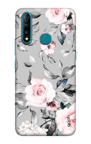Gloomy Roses Case Vivo Z5X Cases & Covers Online